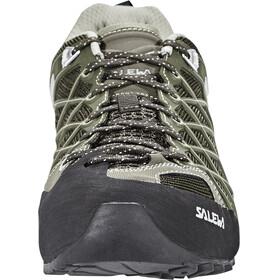 Salewa Wildfire Vent Hiking Shoes Men Black/Juta